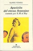 Papel Aparición Del Eterno Femenino Contada Por S.M. El Rey
