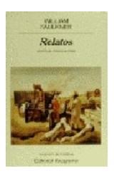 Papel RELATOS                               -PN201