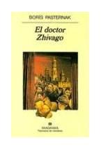 Papel DOCTOR ZHIVAGO. EL,                   -PN237