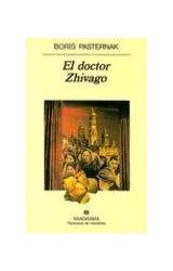 Papel DOCTOR ZHIVAGO (PANORAMA DE NARRATIVAS 237)