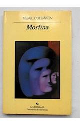 Papel MORFINA                               -PN238