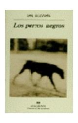Papel PERROS NEGROS, LOS                    -PN269