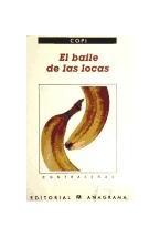 Papel BAILE DE LAS LOCAS EL                 -CO007