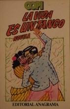 Papel La Vida Es Un Tango