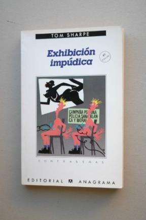 Papel Exhibición Impúdica