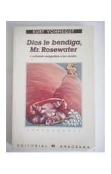 Papel DIOS LE BENDIGA,MR. ROSEWATER         -CO098