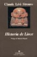 Papel HISTORIA DE LINCE