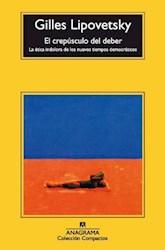 Papel Crepusculo Del Deber, El