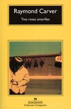 Libro Tres Rosas Amarillas