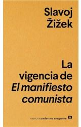 Papel LA VIGENCIA DE EL MANIFIESTO COMUNISTA