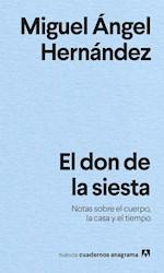 Libro El Don De La Siesta