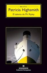Papel Talento De Mr. Ripley, El