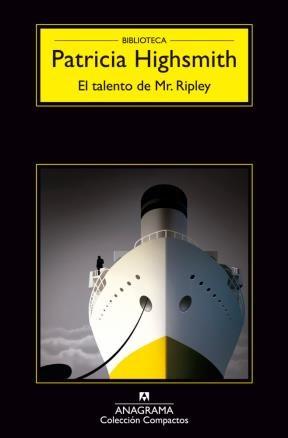 Papel El Talento De Mr. Ripley