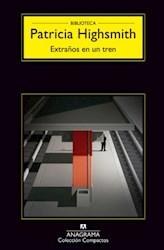 Libro Extraños En Un Tren