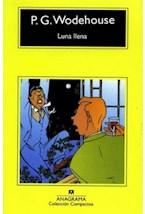Papel LUNA LLENA                            -CM042