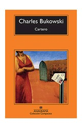 Papel CARTERO                               -CM059