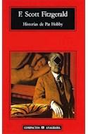 Papel HISTORIAS DE PAT HOBBY (COLECCION COMPACTOS 60)