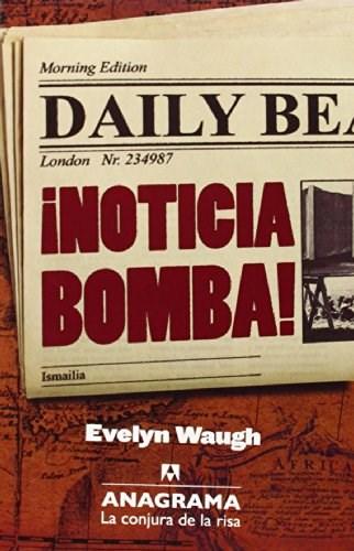 Papel ¡Noticia Bomba!