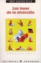 Papel Leyes De La Atraccion, Las