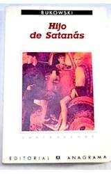 Papel HIJO DE SATANAS                       -CO147