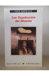 Papel LOS VAGABUNDOS DEL DHARMA