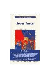 Papel BECAS FLACAS (CONTRASEÑA 165)