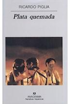 Papel PLATA QUEMADA