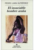 Papel EL INSACIABLE HOMBRE ARAÑA