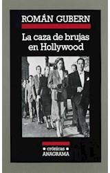 Papel CAZA DE BRUJAS EN HOLLYWOOD LA        -CR006