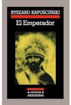 Papel EMPERADOR EL                          -CR014