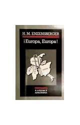 Papel EUROPA, EUROPA!                       -CR017