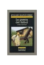 Papel GUERRA DEL FUTBOL, LA                 -CR024