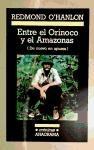 Libro Entre El Orinoco Y El Amazonas