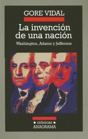Papel La Invención De Una Nación
