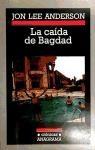 Papel La Caída De Bagdad