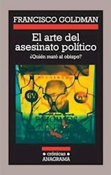 Libro El Arte Del Asesinato Politico