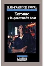 Papel KEROUAC Y LA GENERACION BEAT