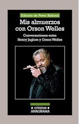 Papel MIS ALMUERZOS CON ORSON WLEES