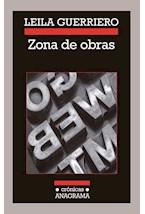 Papel ZONA DE OBRAS
