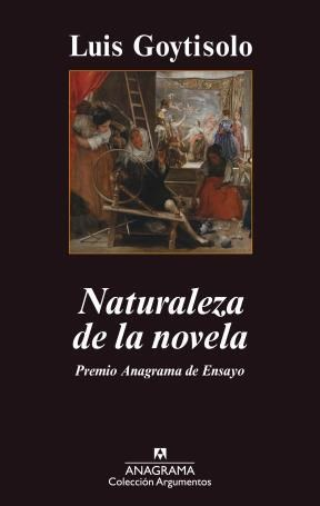 E-book Naturaleza De La Novela