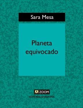 E-book Planeta Equivocado