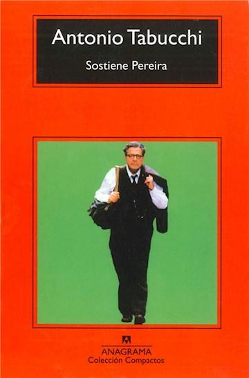 E-book Sostiene Pereira