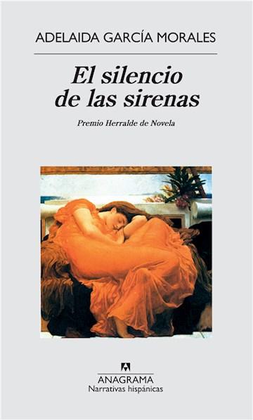 E-book El Silencio De Las Sirenas