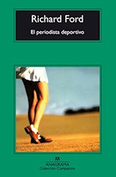 Libro El Periodista Deportivo