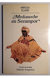 Papel MEDIANOCHE EN SERAMPOR                -PN004