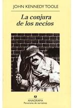 Papel CONJURA DE LOS NECIOS. LA,            -PN014