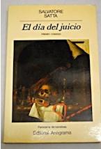 Papel DIA DEL JUICIO EL                     -PN025
