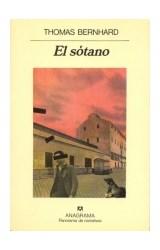 Papel SOTANO EL                             -PN053