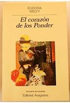 Papel CORAZON DE LOS PONDER EL              -PN071