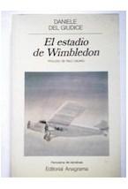 Papel ESTADIO DE WIMBLEDON EL               -PN076